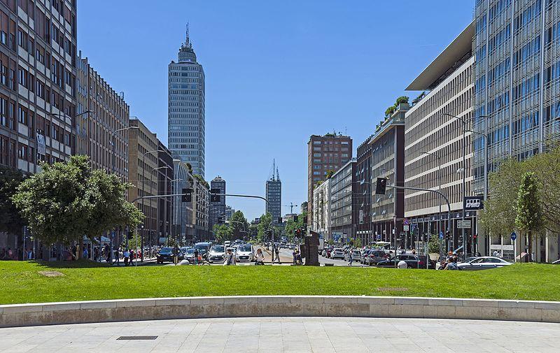 Nova Re vende la propria sede a Milano per 32 milioni