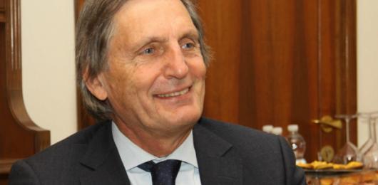 Bper, Luigi Odorici è il nuovo presidente