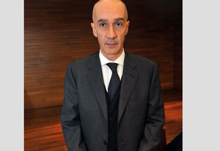 Vittorio Ogliengo entra in Bnl – Bnp Paribas come vice dg e responsabile del cib