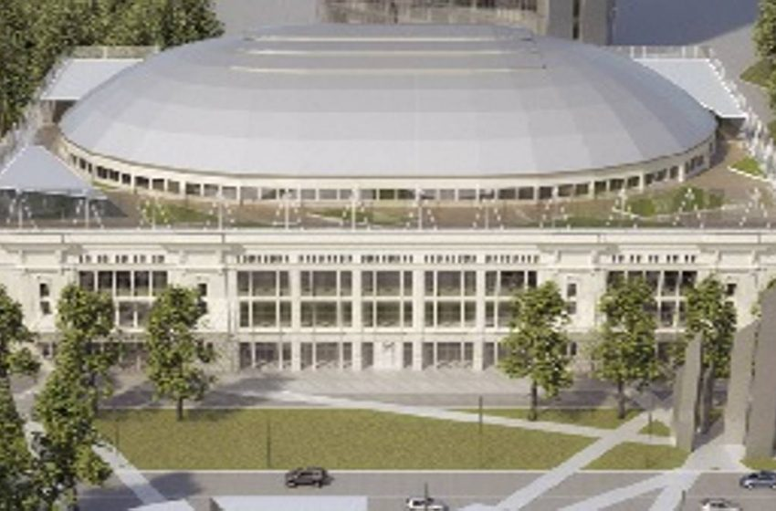 Generali si aggiudica il Palazzo delle Scintille per 30,1 milioni