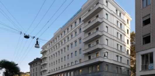 Fabrica sgr acquista il palazzo di via Borgogna 8 a Milano per 85 mln
