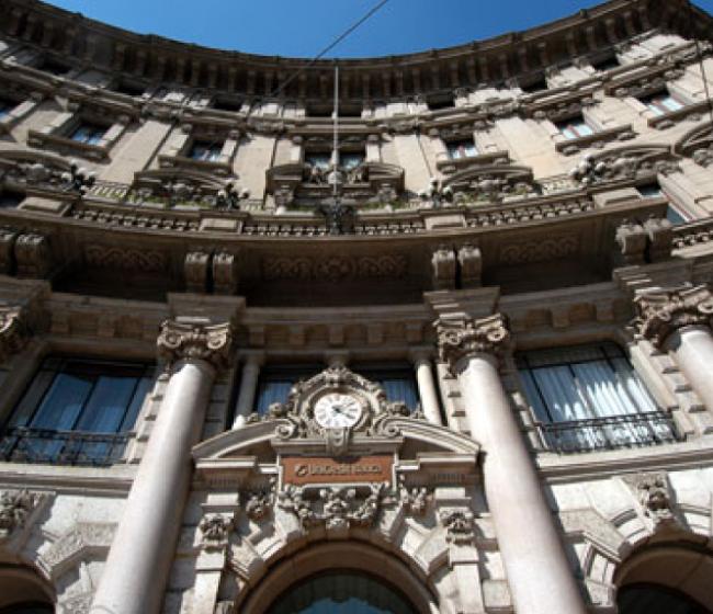Idea Fimit chiude la vendita di Palazzo Broggi per 345 mln