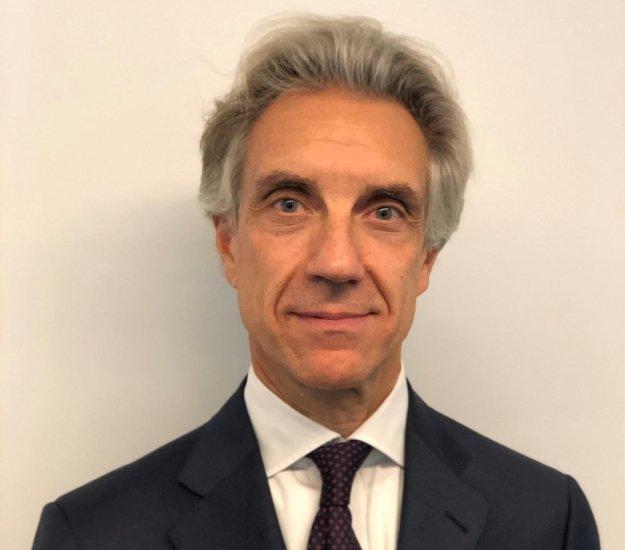 Paolo Moia entra nel team Vita di Zurich Italia