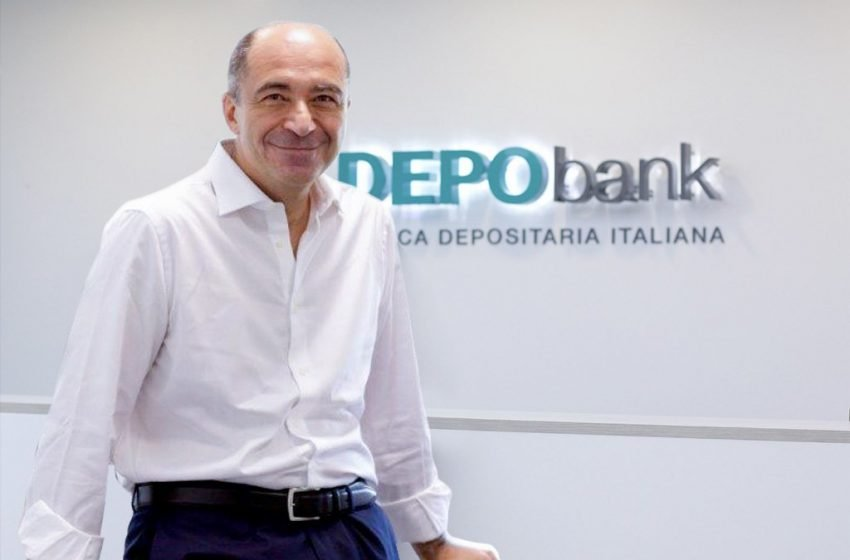 Cambio al vertice di DEPObank