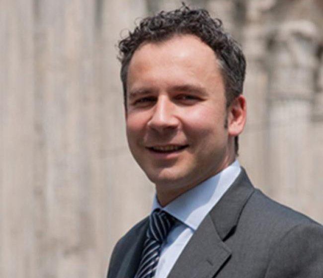 Parazzini è responsabile sud Europa di Deutsche Bank wealth management
