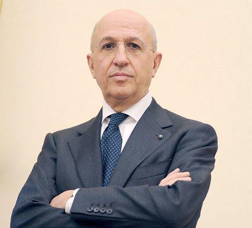L'Abi conferma Patuelli e nomina cinque vicepresidente