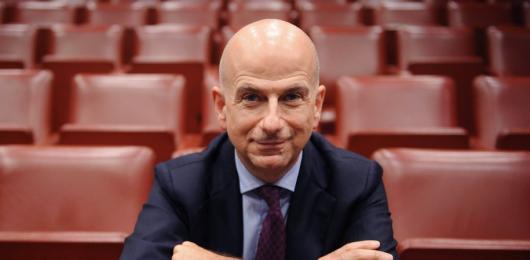 Allianz Re compra il fondo Kensington da Blackstone assistito da Vitale