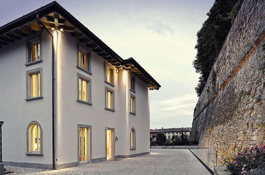 Immobiliare Percassi e il crowdfunding Concrete insieme per progetti real estate