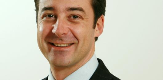 Valerio Perinelli nuovo direttore generale di SACE BT