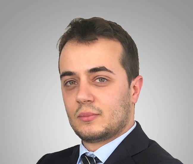 Petruzzi nuovo responsabile industrial & logistics di Cbre Italia
