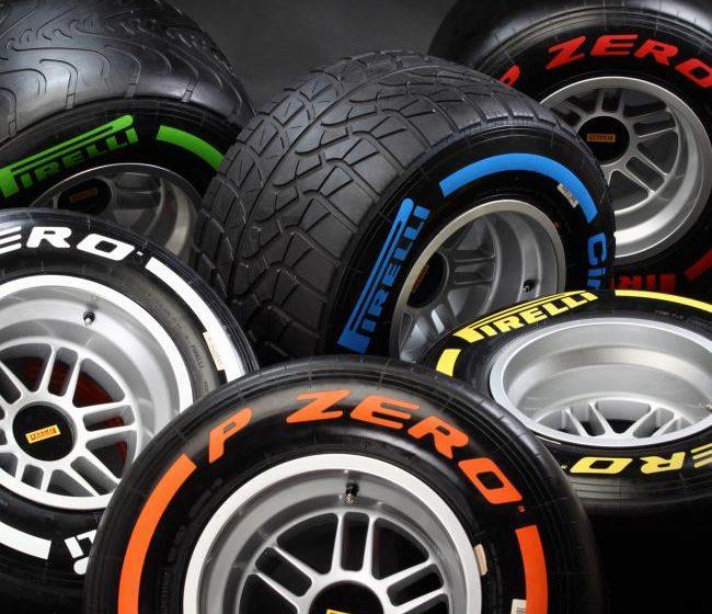 Advisor in pista per la corsa di Pirelli in Cina