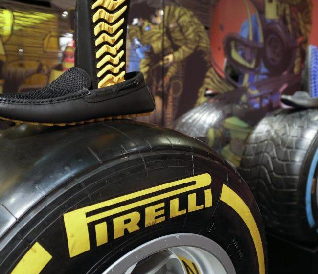 Pirelli verso l'addio a Piazza Affari