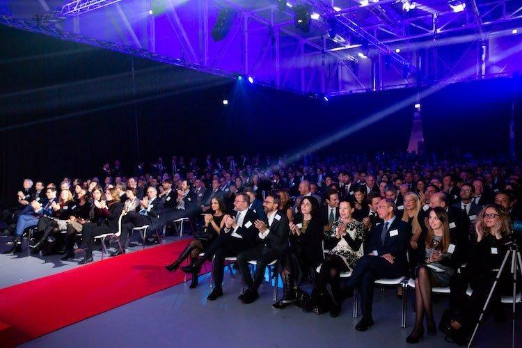 Financecommunity Awards, i vincitori della quarta edizione