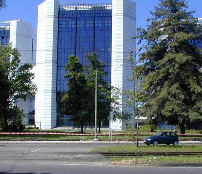 Castello sgr cede le Torri A e C del Procaccini Center a Milano