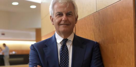 Profumo nominato presidente della Fondazione ricerca e imprenditorialità