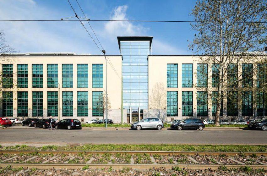 Realty lab advisor di Camuzzi nella messa a reddito di un building a Milano