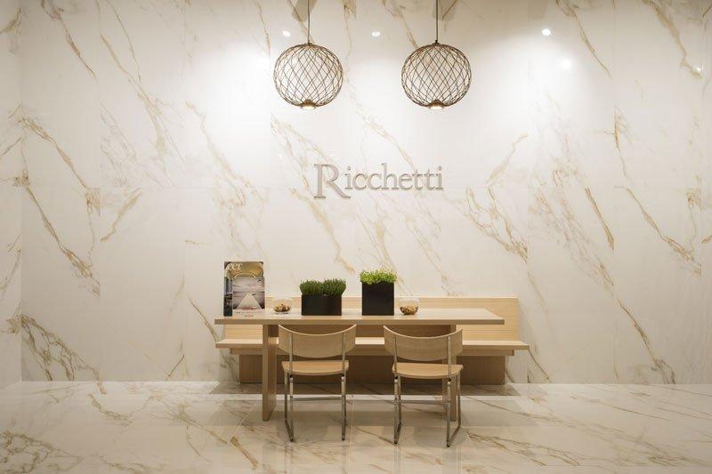 QuattroR con Leonardo & Co entra in Ceramiche Ricchetti