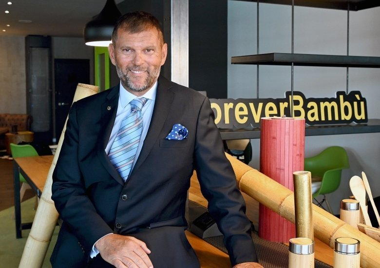 Forever Bambù, crowdfunding da record: raccolti oltre oltre 10 milioni