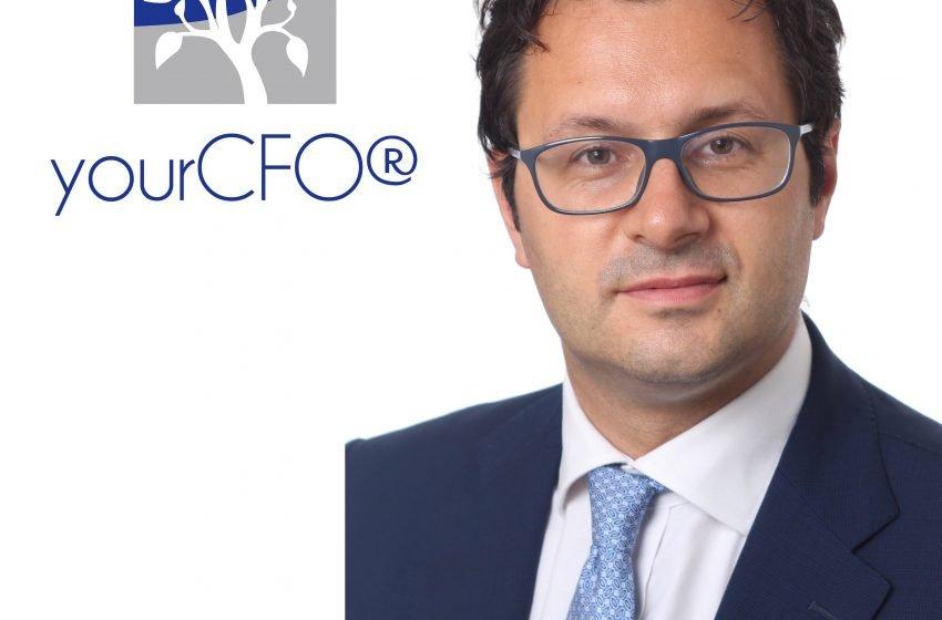 YourCFO nomina partner Stefano Romagnoli e cresce a Bologna
