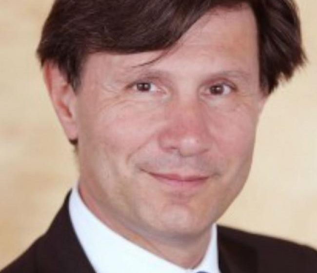 Francesco Rossi Ferrini nuovo vice chairman Emea in Jp Morgan