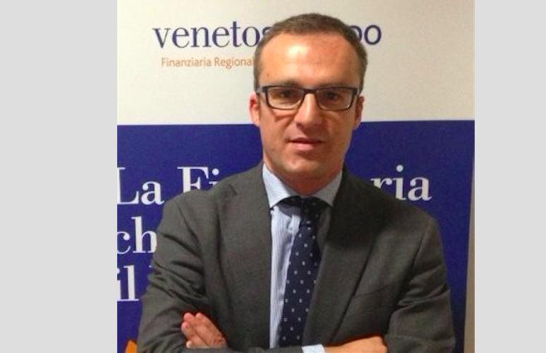 Veneto Sviluppo investe nel 30% di Cib Unigas