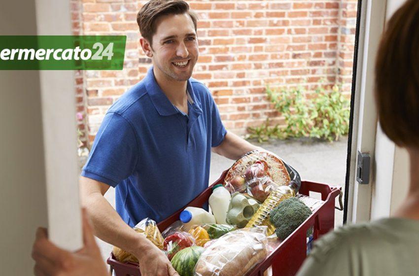 Fii, Endeavor, 360 Capital Partners e Innovegest investono in Supermercato24