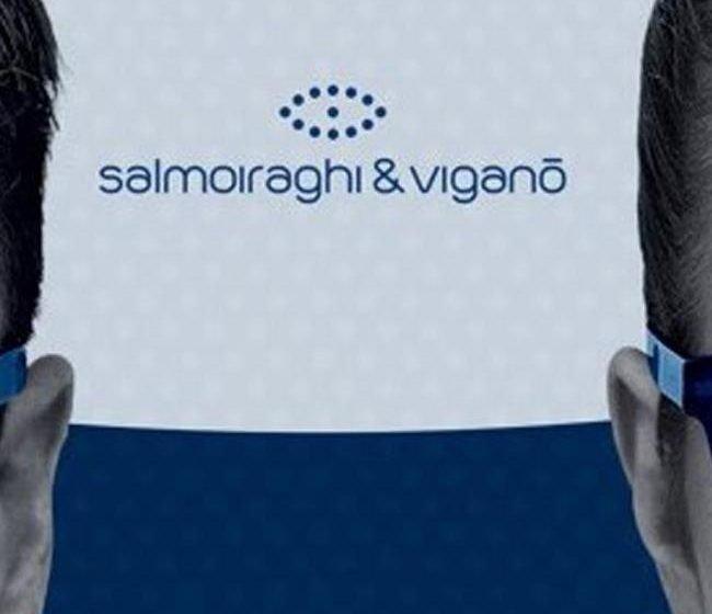 Bpm, Intesa e Bper nel rifinanziamento a Salmoiraghi & Viganò