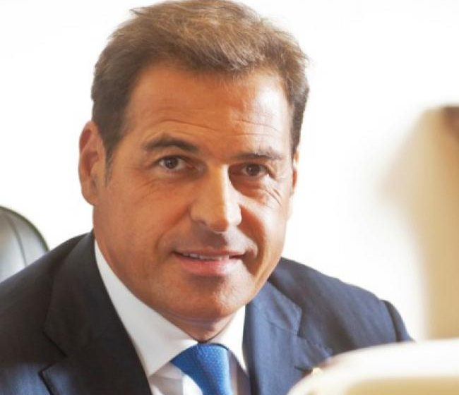 Samuele Sorato lascia Banca Popolare di Vicenza