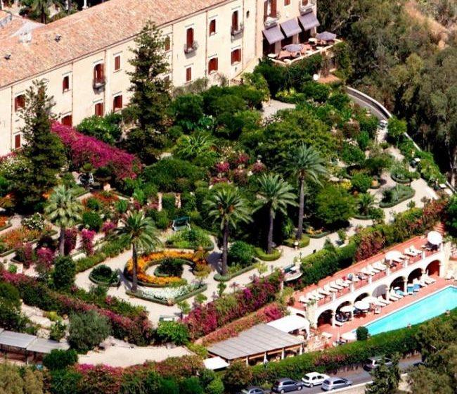 Cdp e Varde offrono fino a 100 mln per i tre hotel siciliani di Acqua Marcia