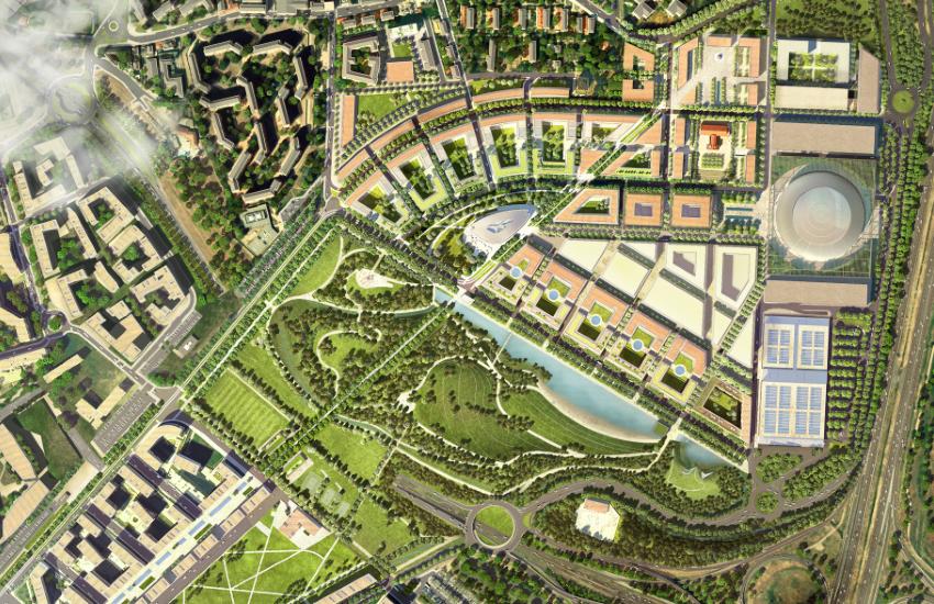 Milano Santa Giulia, un benchmark per il futuro