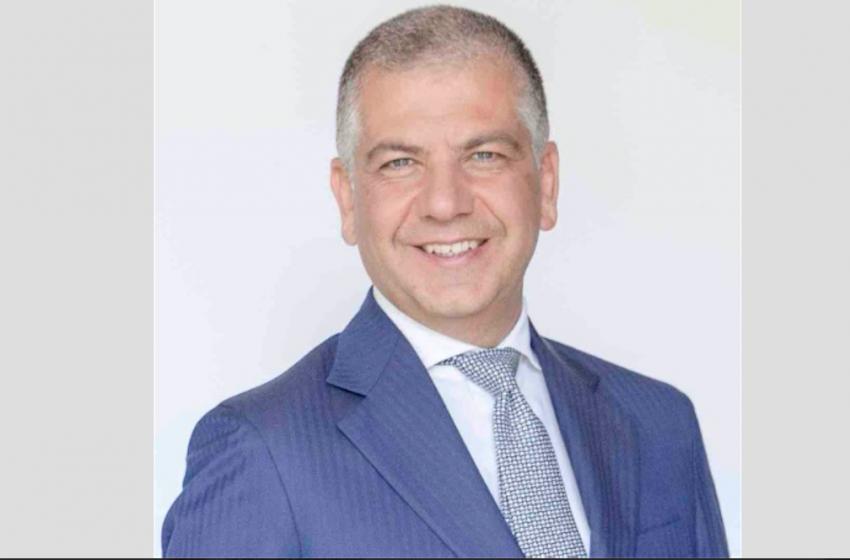 Fidelity International, Cosmo Schinaia nuovo country head