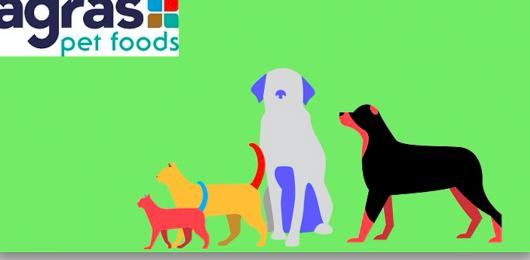 Ubs con Agras Pet Food nell'ingresso dell'investitore belga Nxmh