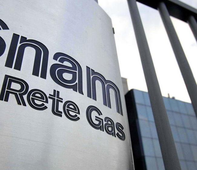 Goldman Sachs advisor nello scorporo di Italgas da Snam