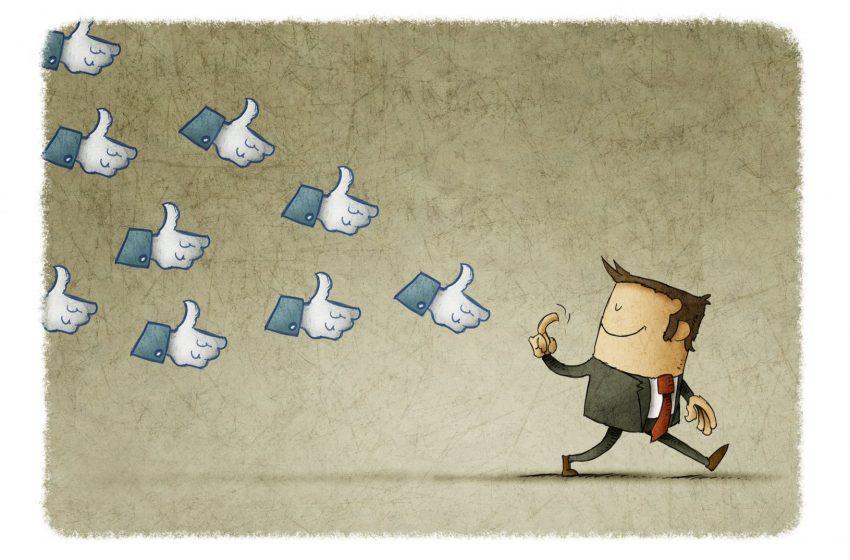 Il catch up da Social: non per gli investitori istituzionali