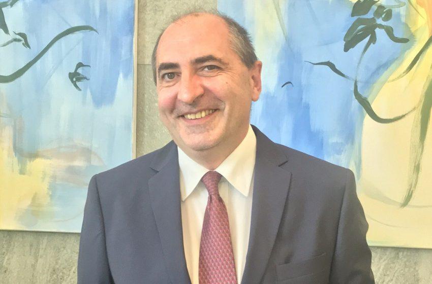 Mario Spreafico entra nel Wealth Management di Credit Suisse