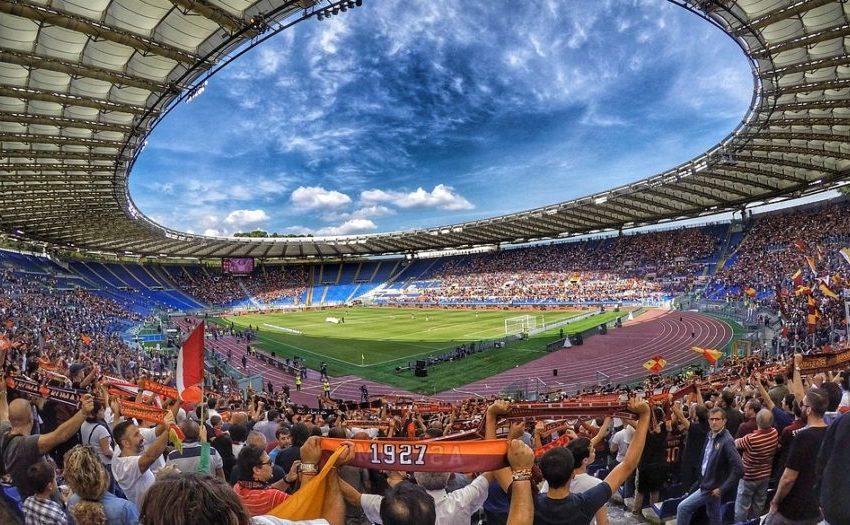 La AS Roma pronta a un bond da 275 milioni. In campo Ubi, Goldman Sachs e Jp Morgan