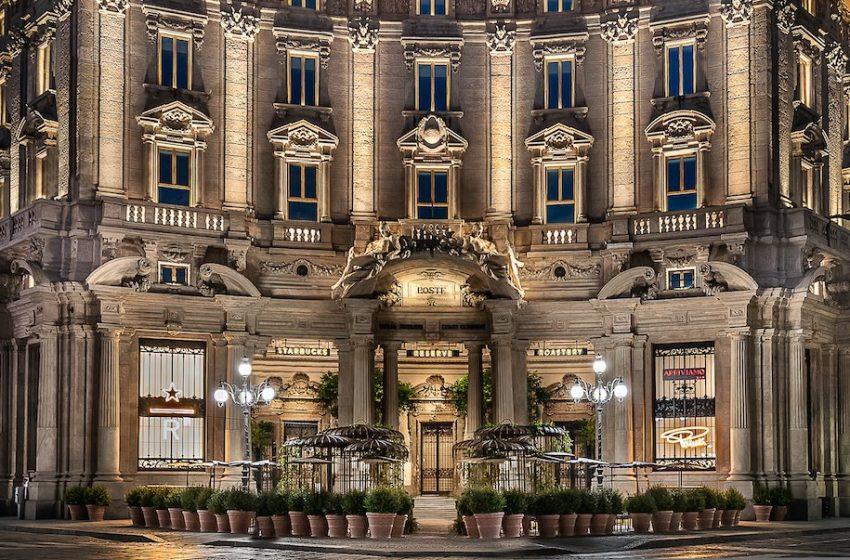 Palazzo Starbucks, Kyalos da esclusiva per cessione a Mediobanca