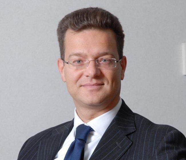 Catanzaro è il nuovo direttore generale di BNP Paribas Securities Services