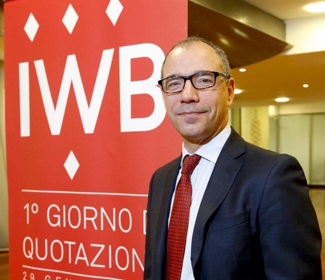 Italian Wine Brands: nel 2016 crescita a due cifre e passaggio allo Star