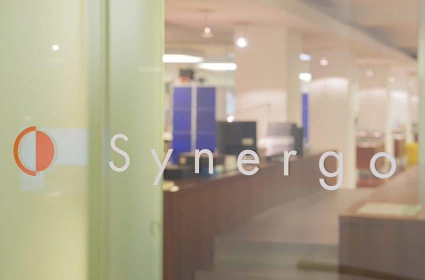 Sinergia Holding nuovo azionista di maggioranza di Synergo