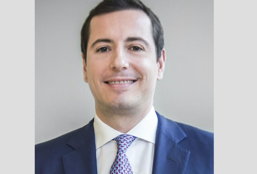 Vanguard amplia il team italiano con Marco Tabanella