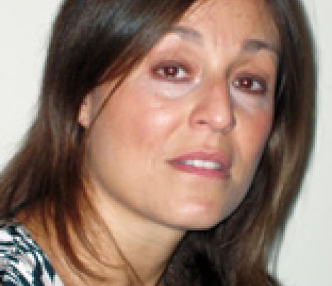 LAURA TARDINO ENTRA IN ABERDEEN AM