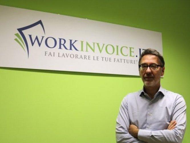 Crif compra il 10% di Workinvoice e lancia CribisCash