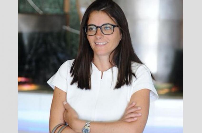 Anna Tavano alla guida del global banking per l'Italia di HSBC
