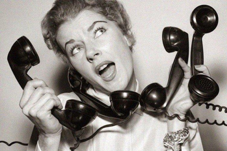 Richiami – ma quanto richiami…