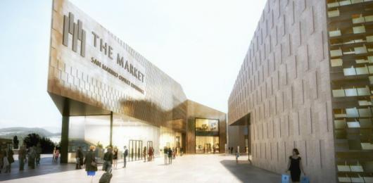 Dea Holding, Vlg e Aedes investono nel The Market di San Marino