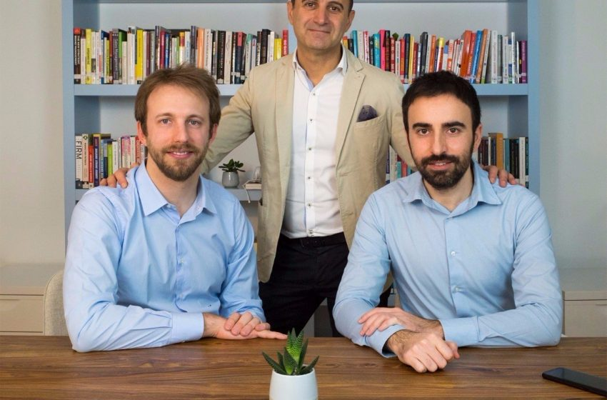 Fiscozen, United Ventures guida round da 3 milioni