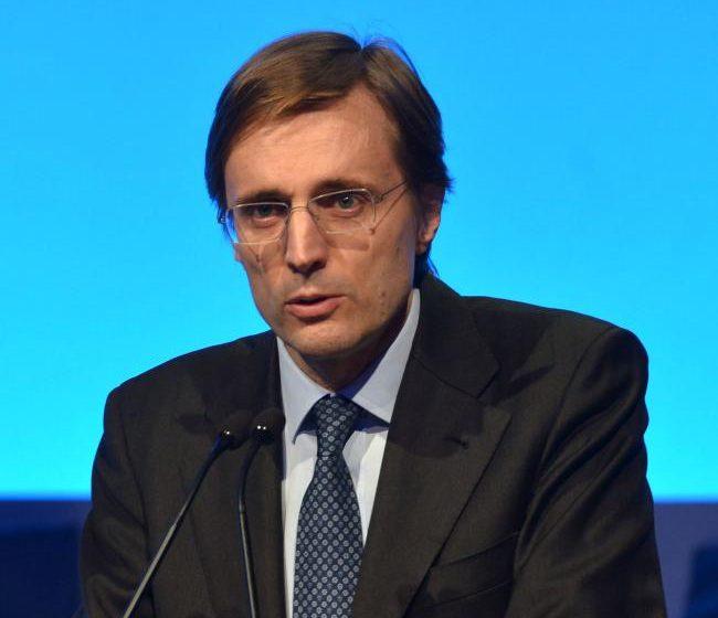 Massimo Tononi possibile successore alla guida di Mps