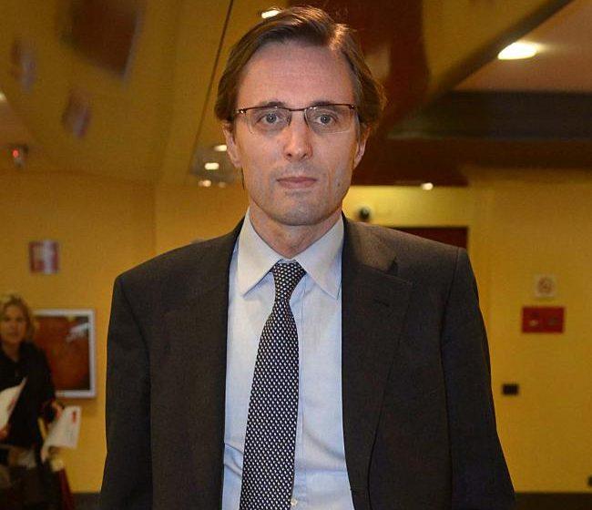 Massimo Tononi confermato presidente di Mps