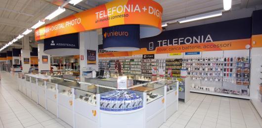 Italian Electronics chiude il collocamento accelerato del 17,5% di Unieuro